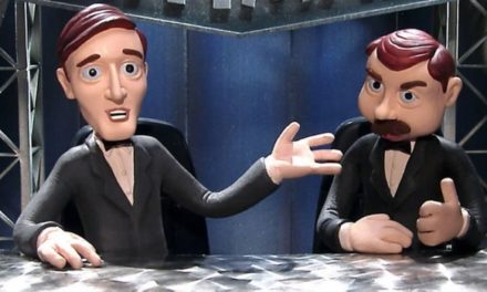 Regresa Celebrity Deadmatch