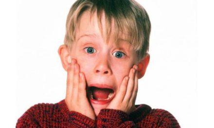 Macaulay Culkin ¡Vuelve a ser 'Mi pobre angelito' 28 años después!