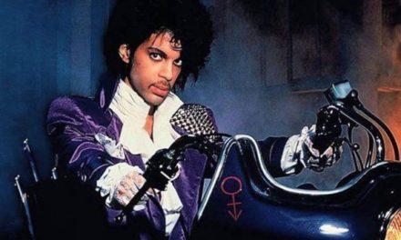 ¡Así será la película inspirada en la música de Prince!