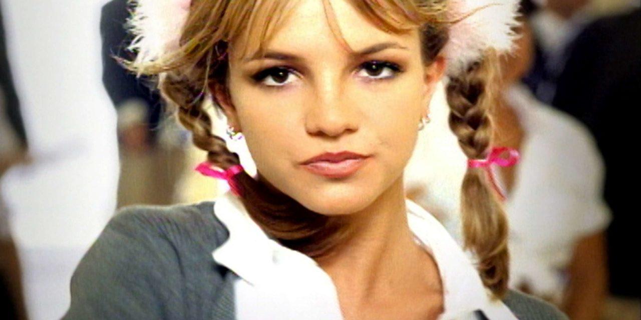 Cosas que aprendimos de Britney Spears