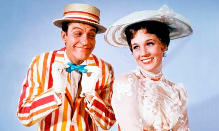 Así luce el elenco de Mary Poppins tras 54 años de su estreno