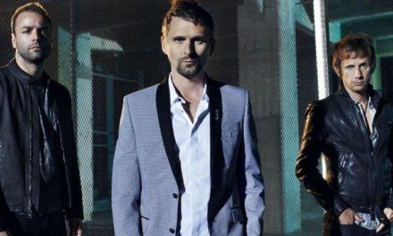 Muse presenta su nuevo álbum ¡En formato cassette!