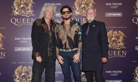 Queen anunció su gira «Rhapsody» ¡te contamos todos los detalles!