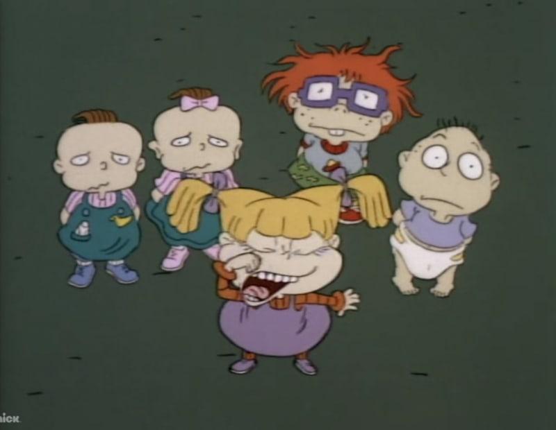 5 datos que no conocías de Nickelodeon y te harán cuestionar tu infancia