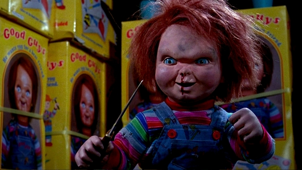 Regresa 'Chucky, el muñeco diabólico' con nueva serie de televisión