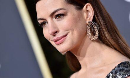 Anne Hathaway se convertirá en 'La Gran Bruja' en el remake de 'The Witches'