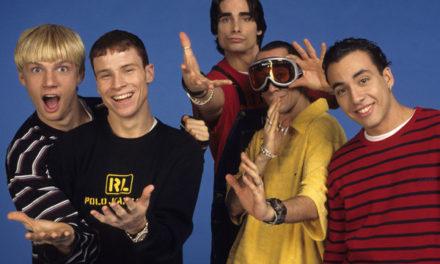Lo nuevo de Backstreet Boys, te hará recordar tus años de adolescencia