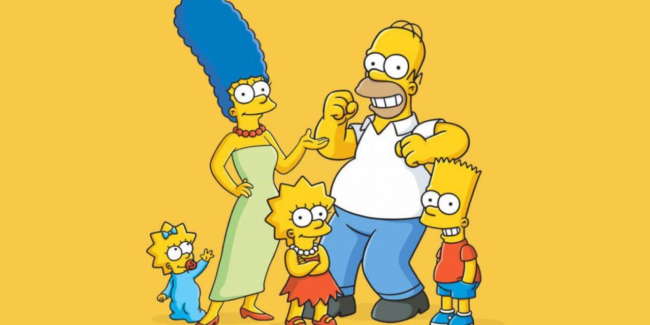Los Simpsons podrían llegar a su final ¡Próximamente!