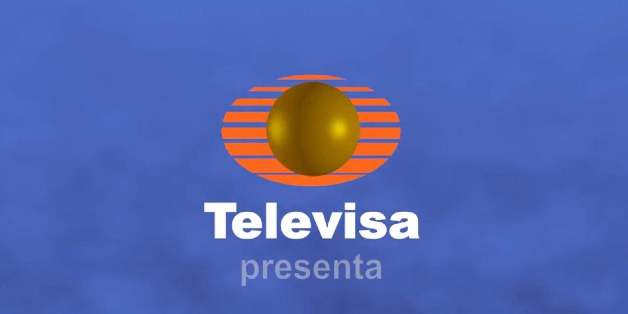 ¡No creerás que canción ni de qué cantante usa Televisa en sus intros! (Audio)