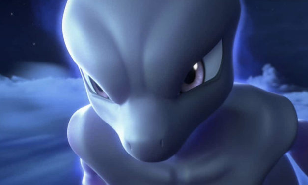 Así luce el primer tráiler de la nueva película de Pokémon