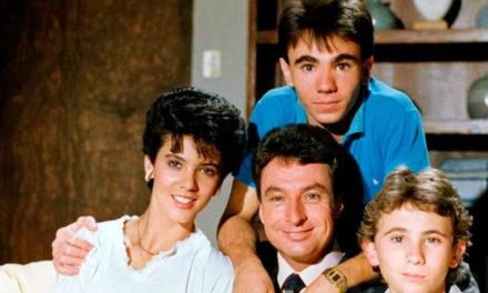 Así luce el elenco de 'Papá soltero'  25 años después