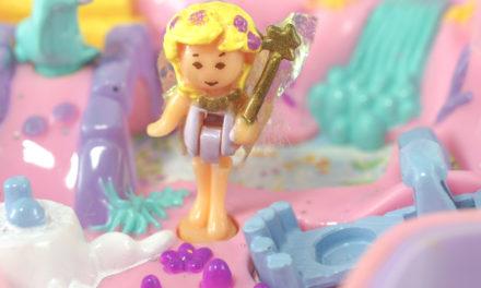 Mattel trae de regreso a las Polly Pocket ¡No podrán creer cómo lucen ahora!