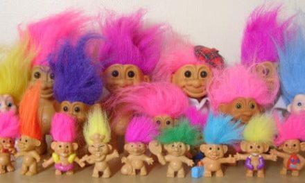 Estos son los juguetes, que todos los noventeros le pedimos a los Reyes Magos