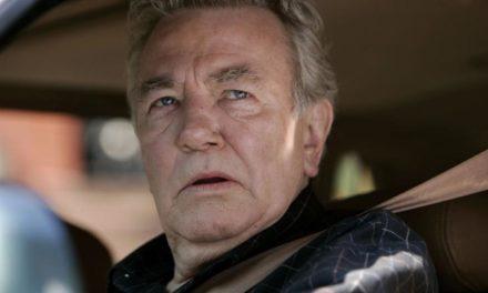 Fallece el actor Albert Finney a los 82 años de edad