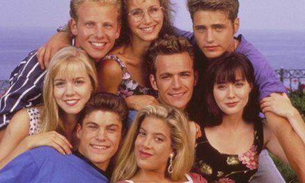 El regreso de 'Beverly Hills 90210' ¡Es oficial!