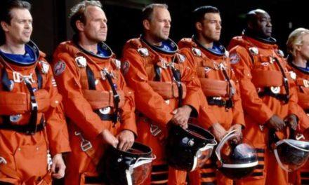 Así luce el elenco de «Armageddon» 20 años después del estreno
