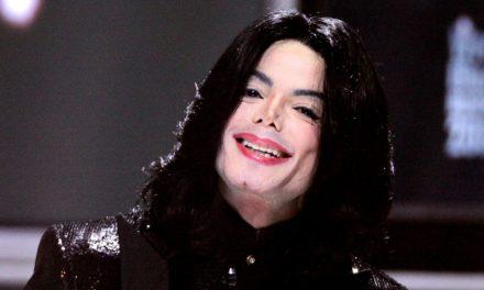Revelan aterrador video de testimonio de Michael Jackson