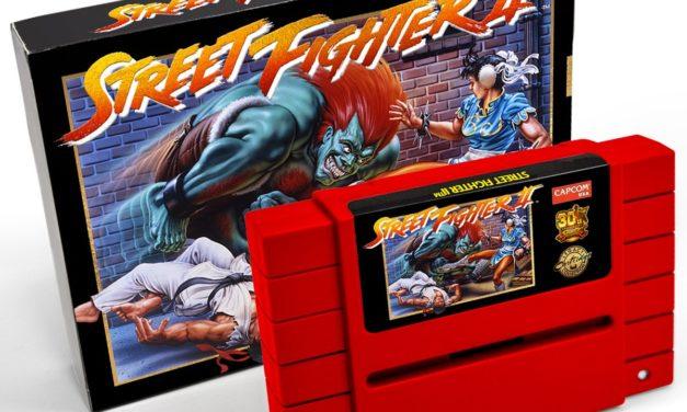 ¿Recuerdan Street Fighter? ¡Ahora podrán volver a escuchar el Soundtrack!