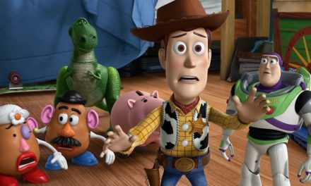 Revelan nuevo teaser de Toy Story 4