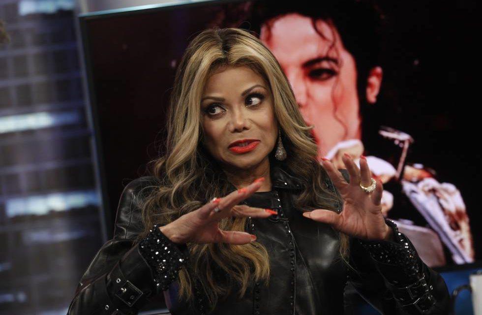 La Toya Jackson podría haber asegurado la responsabilidad de Michael en los delitos de abuso sexual