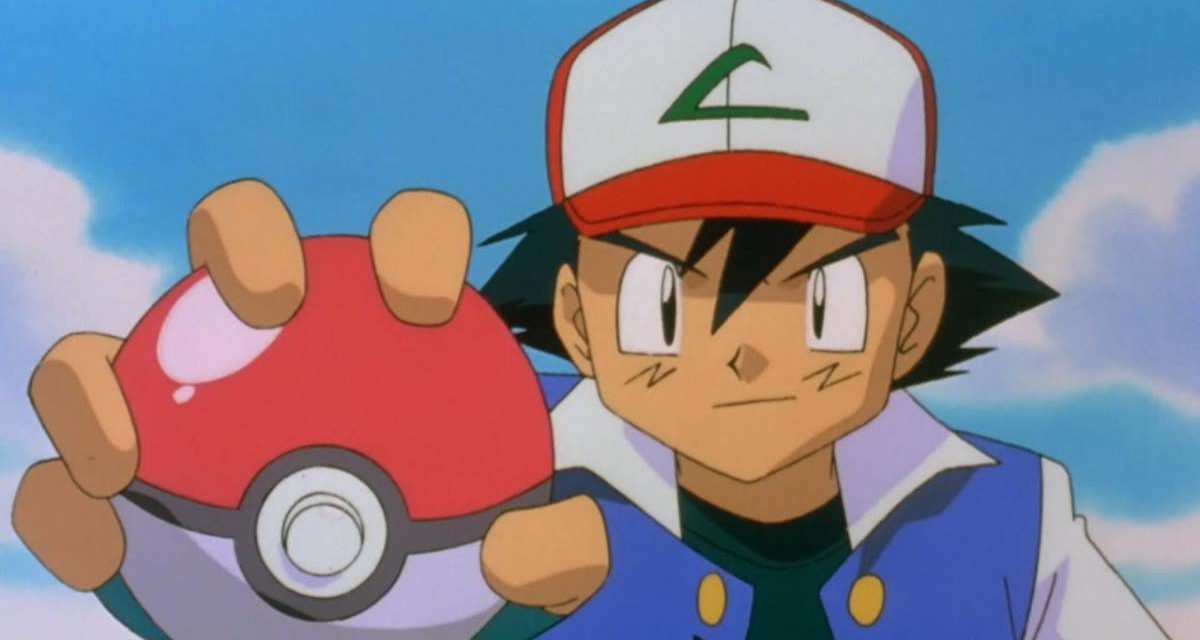 Profesor utiliza 'Pokémon' para explicar la evolución a sus alumnos