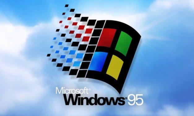 Cosas que todos los noventeros recordarán, acerca de las computadoras