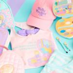 Crean colección inspirada en Polly Pocket ¡el sueño de toda niña noventera!