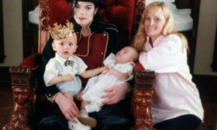 Debbie Rowe asegura que sus hijos no son de Michael Jackson