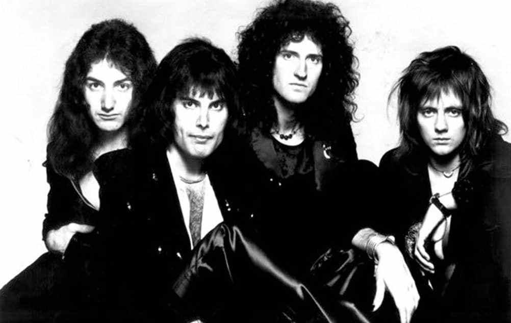 Muere Mike Grose el primer bajista de Queen