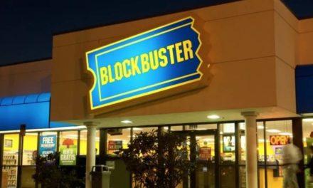 Este el es último Blockbuster en el mundo
