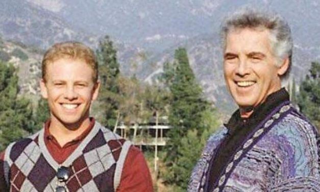 Fallece Jed Allan, actor de 'Beverly Hills 90210'