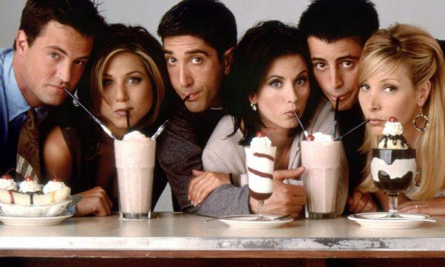 Estas son las cosas que aprendimos de 'Friends'