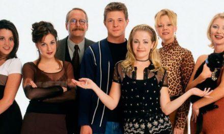 Cosas que aprendimos de Sabrina, la bruja adolescente