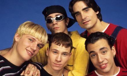 Inauguran exposición 'Backstreet Boys: The Experience'