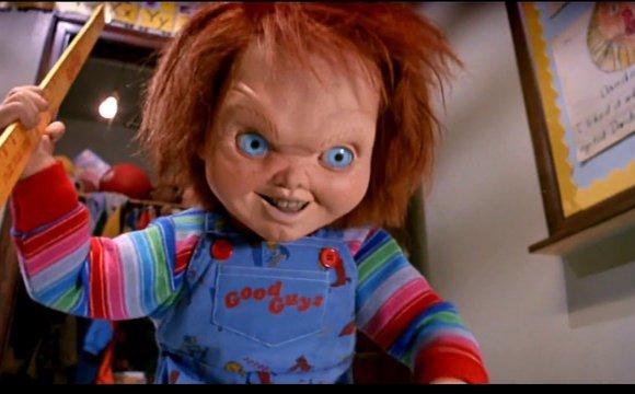 Así luce Chucky en la versión 'Childs Play'