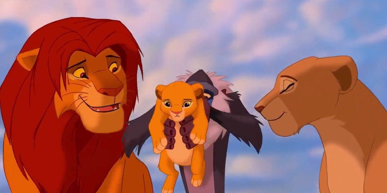 Revelan nuevas imágenes del live action de 'El rey león' y ¡son simplemente increíbles!