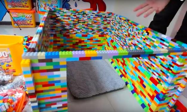 Chavorrucos ¿recuerdan los bloques de colores?