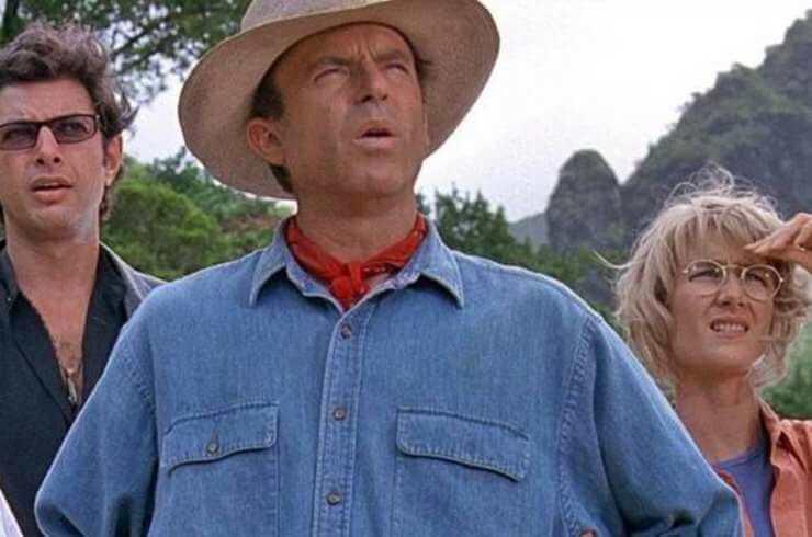 Regresa el elenco original de Jurassic Park en Jurassic World 3