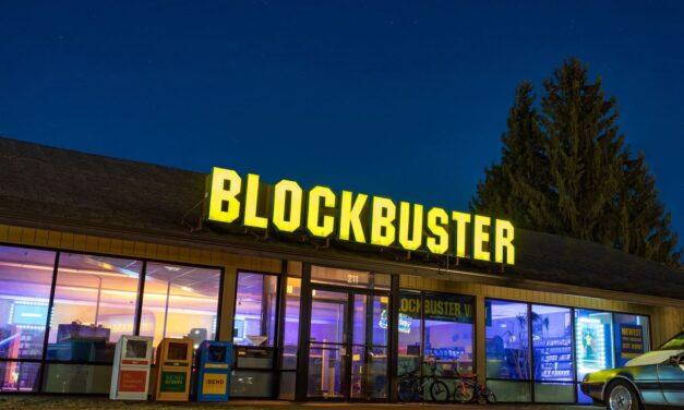 ¡Ya puedes hospedarte una noche en el último Blockbuster del mundo! #Fotos
