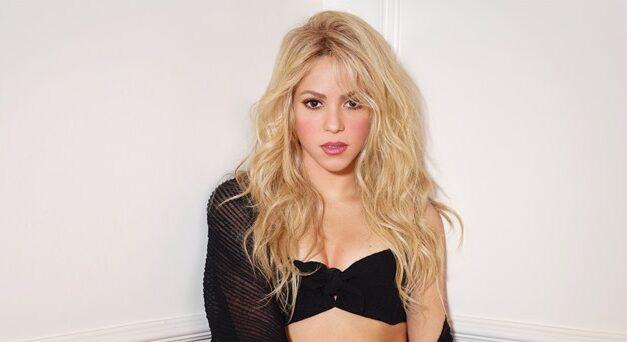 Shakira cumple 44 años y lo festeja junto a Gerard Piqué