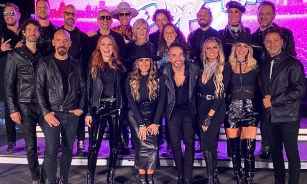 Regresa el 90s Pop Tour con Ana Torroja y Benny Ibarra, pero sin OV7